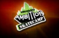ambition skate camp