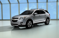 chevy equinox 2