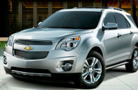 chevy equinox thumb