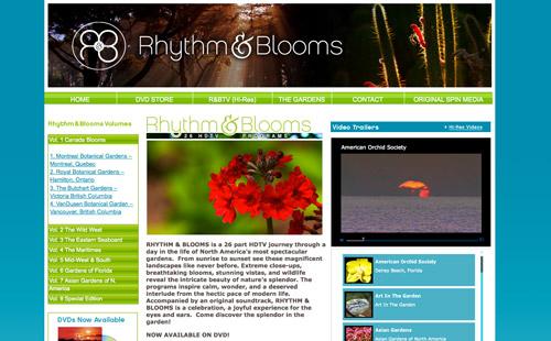 Rhythm & Blooms